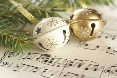 Christmas songs, baubles