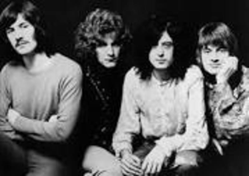 Favourite Led Zeppelin song?